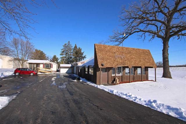 W1238 Lawson Drive, Green Lake, WI 54941 (#50196062) :: Todd Wiese Homeselling System, Inc.