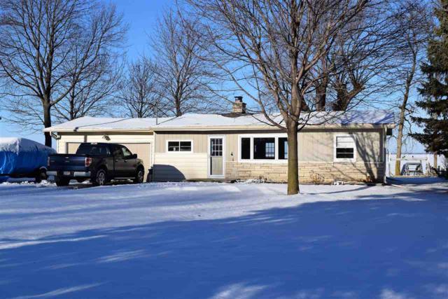 N7460 Winnebago Drive, Fond Du Lac, WI 54935 (#50196198) :: Symes Realty, LLC