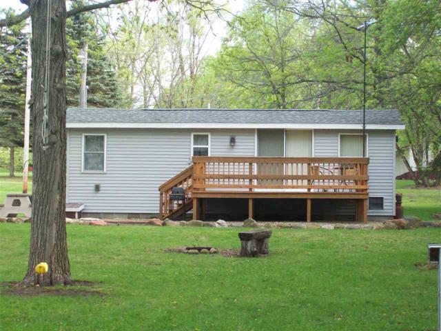 W6854 Jolin Road, Markesan, WI 53946 (#50196210) :: Todd Wiese Homeselling System, Inc.