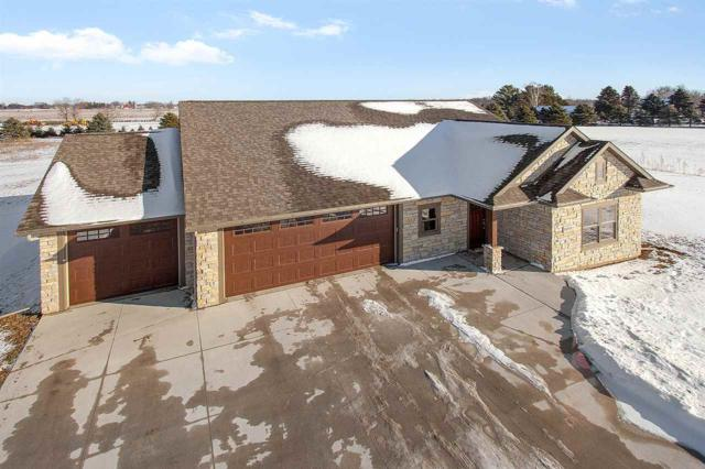 N2542 Fox View Drive, Hortonville, WI 54944 (#50196346) :: Symes Realty, LLC