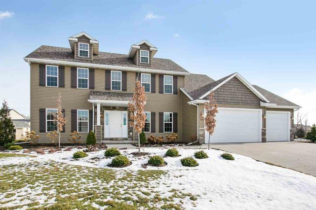 1627 Remington Court, Neenah, WI 54956 (#50196382) :: Todd Wiese Homeselling System, Inc.