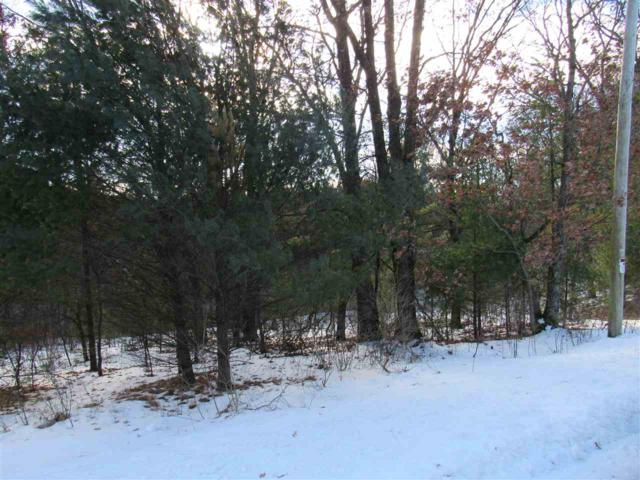 Yellow Brick Road, Amherst, WI 54406 (#50196491) :: Dallaire Realty