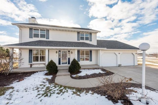 2762 Mill Road, Greenleaf, WI 54126 (#50196504) :: Dallaire Realty