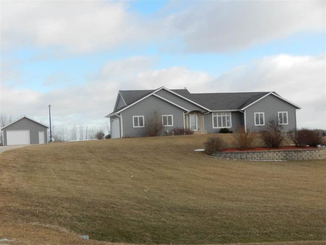 N1014 Dorn Road, Chilton, WI 53014 (#50196506) :: Dallaire Realty