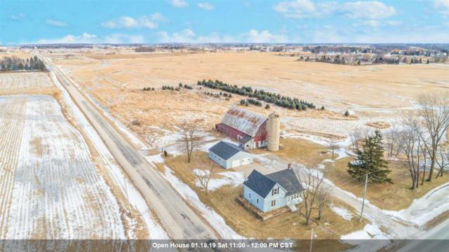 3507 Eaton Road, Green Bay, WI 54311 (#50196516) :: Todd Wiese Homeselling System, Inc.