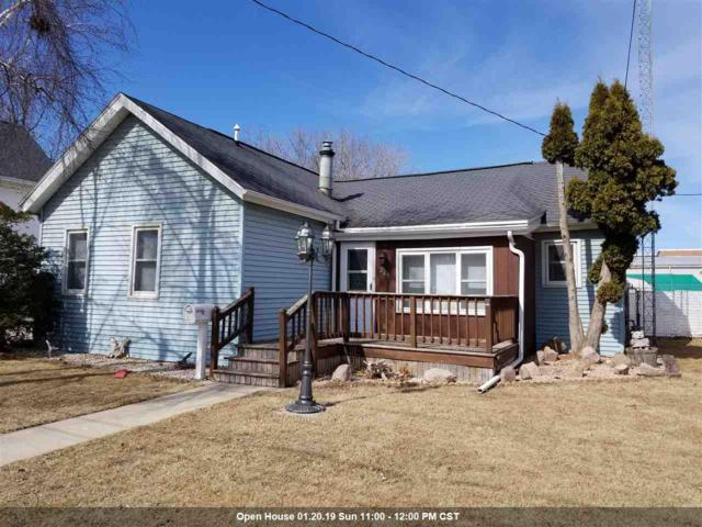 229 Wilkins Street, Fond Du Lac, WI 54935 (#50196638) :: Dallaire Realty