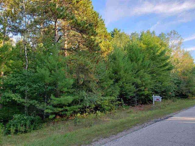 School House Road, Sobieski, WI 54171 (#50196640) :: Todd Wiese Homeselling System, Inc.