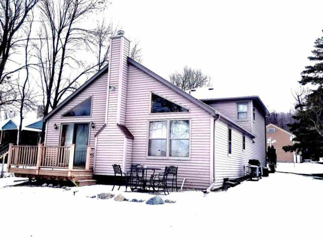 N6671 Harrison Road, Hilbert, WI 54129 (#50196682) :: Symes Realty, LLC