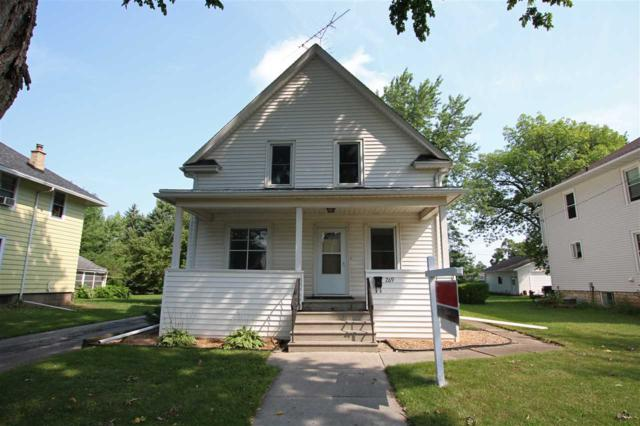 269 W 12TH Street, Fond Du Lac, WI 54935 (#50196710) :: Dallaire Realty