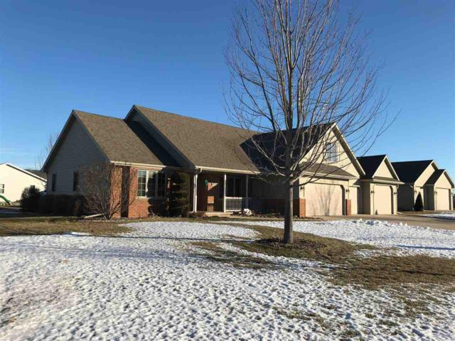 3108 Barley Circle, Green Bay, WI 54311 (#50196723) :: Todd Wiese Homeselling System, Inc.