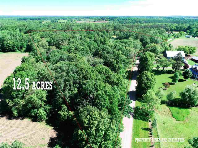 N3627 N Military Road, Weyauwega, WI 54983 (#50196727) :: Todd Wiese Homeselling System, Inc.