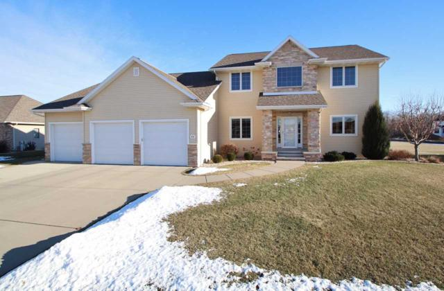 1881 Wizard Way, De Pere, WI 54115 (#50196734) :: Todd Wiese Homeselling System, Inc.