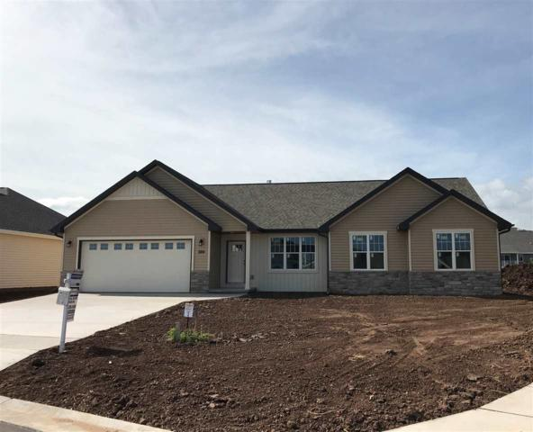 3184 Enchanted Court, Green Bay, WI 54311 (#50196815) :: Dallaire Realty