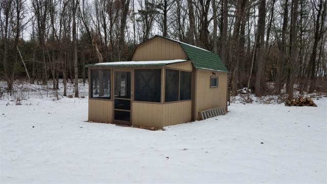 N6628 Smith Road, Scandinavia, WI 54977 (#50196924) :: Todd Wiese Homeselling System, Inc.