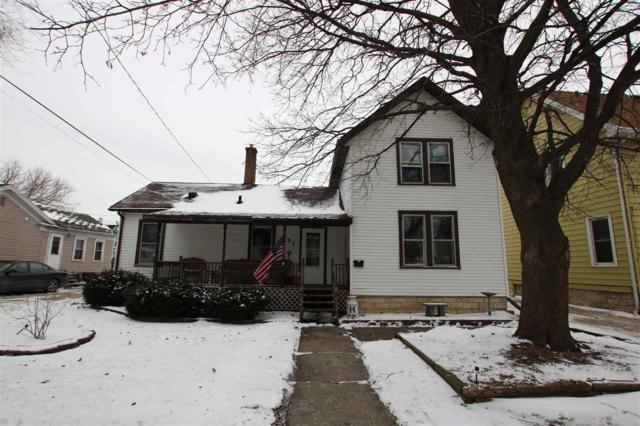 371 Doty Street, Fond Du Lac, WI 54935 (#50196931) :: Dallaire Realty