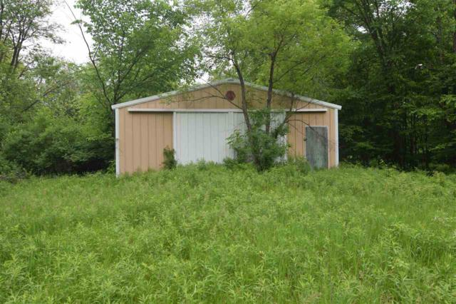 N6340 Witt Morr Townline Road, Wittenberg, WI 54499 (#50196947) :: Town & Country Real Estate
