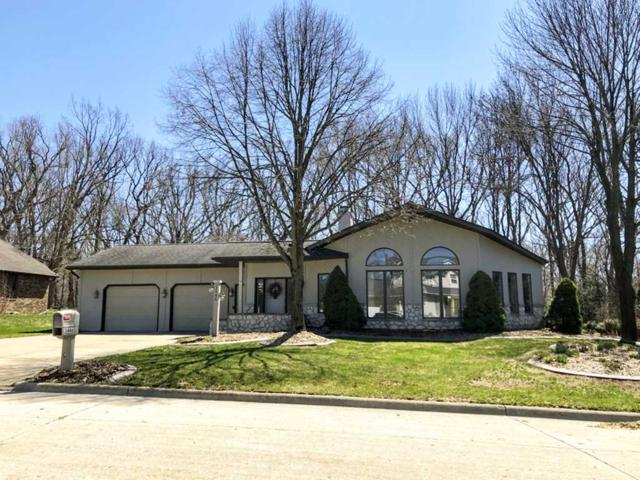 3446 Bay Highlands Drive, Green Bay, WI 54311 (#50197067) :: Dallaire Realty
