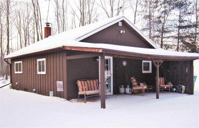 N3941 Hwy P, Wittenberg, WI 54499 (#50197287) :: Todd Wiese Homeselling System, Inc.