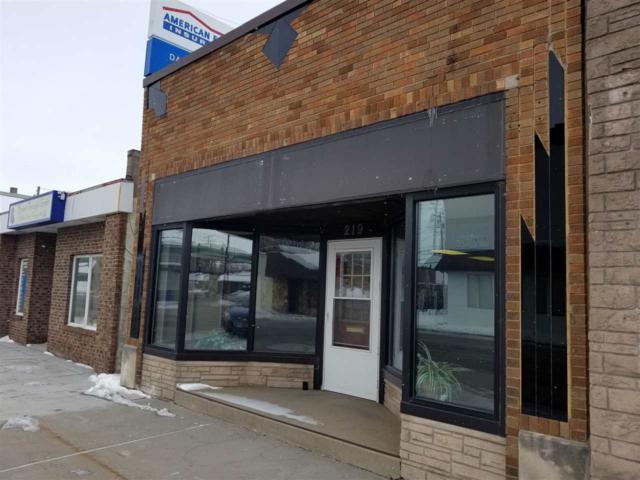 219 N Main Street, Seymour, WI 54165 (#50197304) :: Symes Realty, LLC