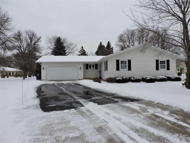 621 E 9TH Street, Fond Du Lac, WI 54935 (#50197444) :: Dallaire Realty