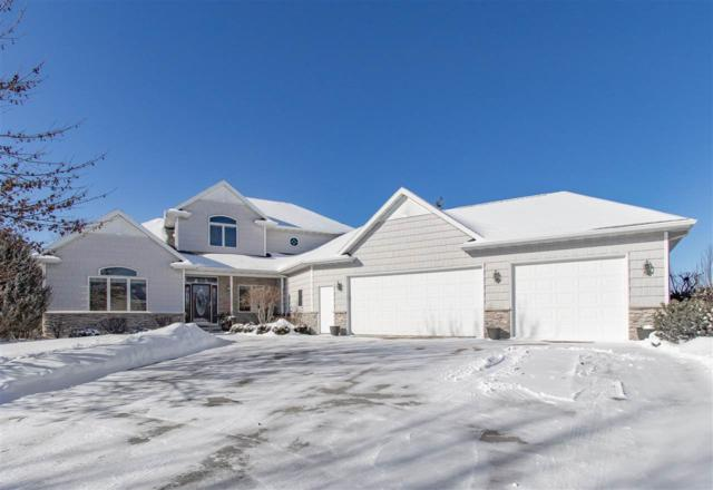 N1641 Topaz Court, Greenville, WI 54942 (#50197587) :: Todd Wiese Homeselling System, Inc.
