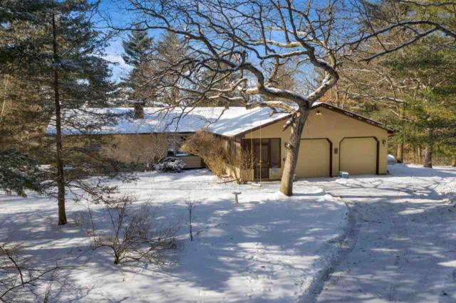 W2322 Pine Road, Westfield, WI 54960 (#50197607) :: Dallaire Realty