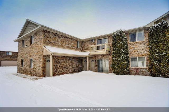 3325 N Casaloma Drive #42, Appleton, WI 54913 (#50197676) :: Symes Realty, LLC