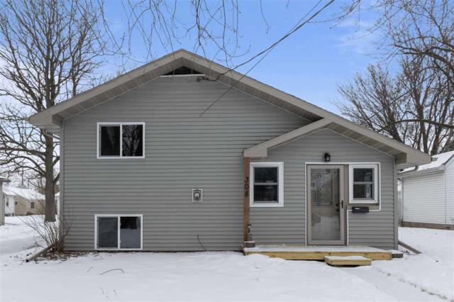 308 Grandview Avenue, Menasha, WI 54952 (#50197730) :: Dallaire Realty