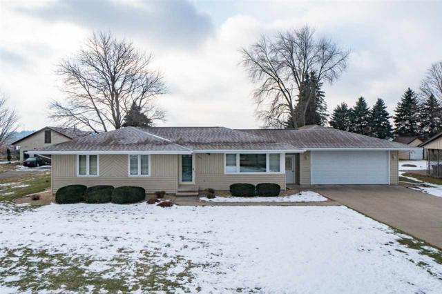 4521 W Capitol Drive, Appleton, WI 54913 (#50197824) :: Symes Realty, LLC