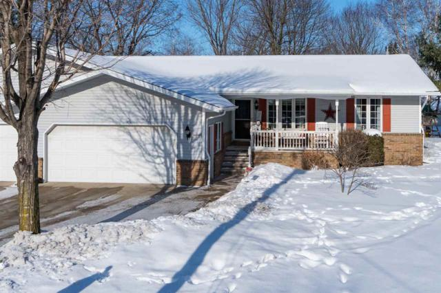 N4165 Twin Court, Freedom, WI 54130 (#50197832) :: Symes Realty, LLC