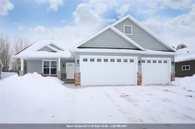 4789 N Thistle Lane, Appleton, WI 54913 (#50197834) :: Todd Wiese Homeselling System, Inc.