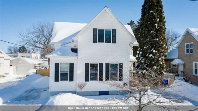 138 N Locust Street, Appleton, WI 54914 (#50197851) :: Todd Wiese Homeselling System, Inc.