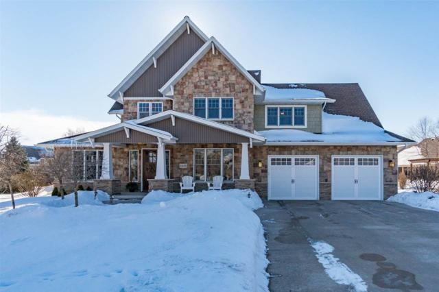 2480 Whistling Swan Court, Menasha, WI 54952 (#50197866) :: Dallaire Realty