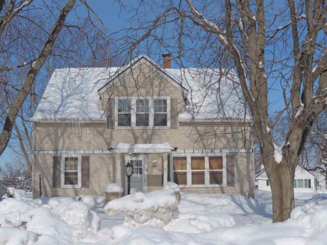 201 W Main Street, Gillett, WI 54124 (#50197965) :: Symes Realty, LLC