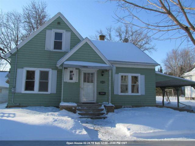 513 W Commercial Street, Appleton, WI 54911 (#50198008) :: Dallaire Realty