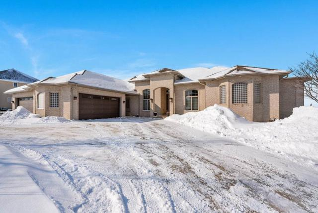 3482 Euro Lane, De Pere, WI 54115 (#50198024) :: Dallaire Realty