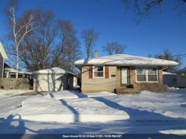 1720 N Superior Street, Appleton, WI 54911 (#50198032) :: Dallaire Realty
