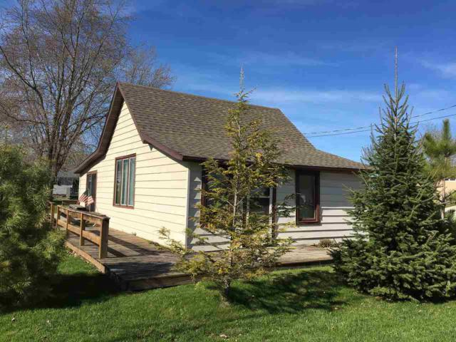 535 Quincy Street, Oconto Falls, WI 54154 (#50198072) :: Dallaire Realty