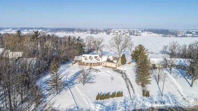 3486 Solitude Road, De Pere, WI 54115 (#50198247) :: Todd Wiese Homeselling System, Inc.