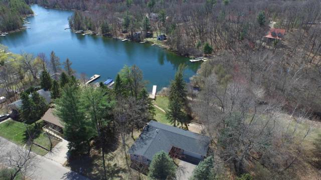 N3039 Otter Drive, Waupaca, WI 54981 (#50198258) :: Dallaire Realty