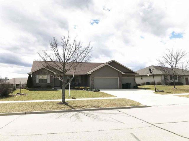 1163 Faversham Way, Green Bay, WI 54313 (#50198397) :: Todd Wiese Homeselling System, Inc.