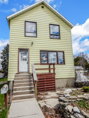 318 Terrace Avenue, Marinette, WI 54143 (#50198407) :: Dallaire Realty