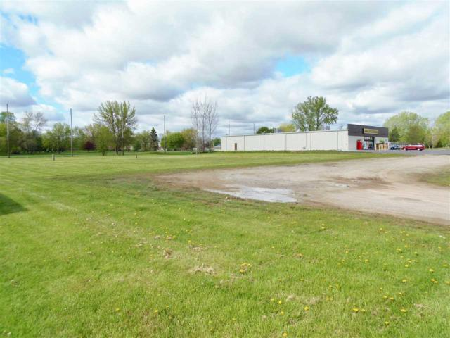 1222 E Main Street, Omro, WI 54963 (#50198422) :: Dallaire Realty
