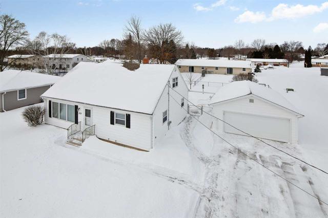 1133 Cardinal Lane, Howard, WI 54313 (#50198442) :: Symes Realty, LLC