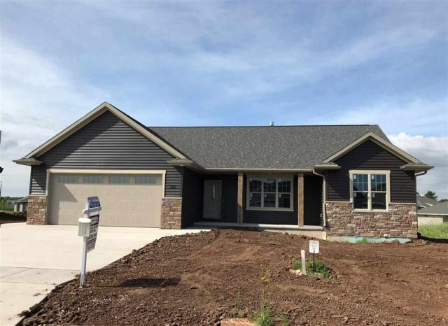 3180 Enchanted Court, Green Bay, WI 54311 (#50198605) :: Dallaire Realty