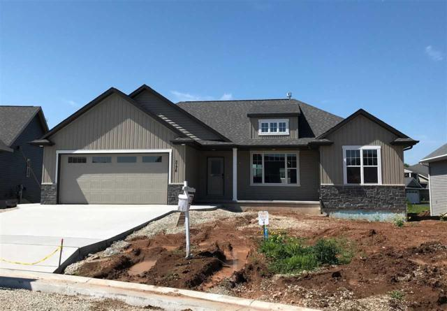 3176 Enchanted Court, Green Bay, WI 54311 (#50198618) :: Symes Realty, LLC