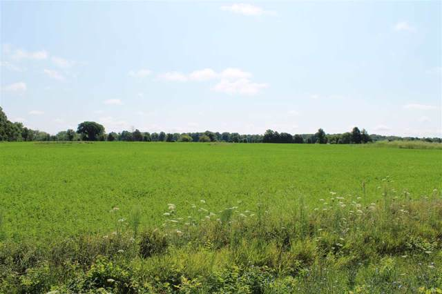 S Stevenson Pier Road, Brussels, WI 54204 (#50198623) :: Todd Wiese Homeselling System, Inc.