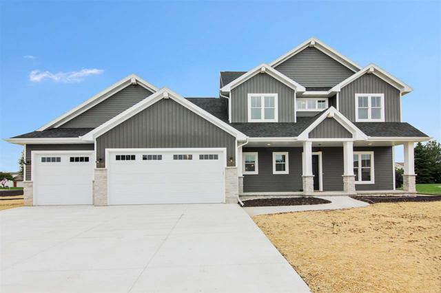 N7973 Mustang Drive, Sherwood, WI 54169 (#50198734) :: Dallaire Realty