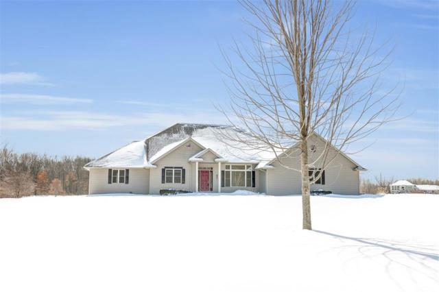 1005 Norfield Road, Suamico, WI 54173 (#50198815) :: Todd Wiese Homeselling System, Inc.
