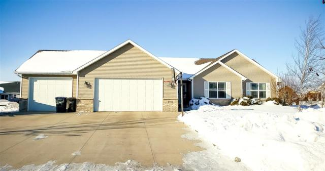 W7152 Glen Valley Drive, Greenville, WI 54942 (#50198878) :: Todd Wiese Homeselling System, Inc.